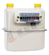 供應G2.5型家用膜式燃氣表 天然氣表
