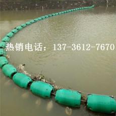 水上拦污导漂垃圾拦污漂排批发