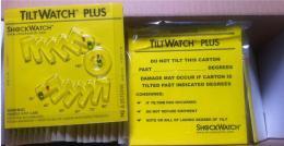 鸡西多角度倾倒标签TILTWATCH PLUS订购热线
