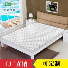 软棕床垫订制生产厂家 棕轩床垫