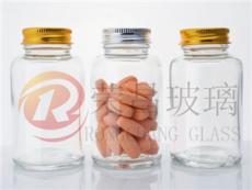 沧州荣昌加工各种BLP玻璃瓶