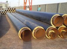 直埋保温螺旋钢管国标品质