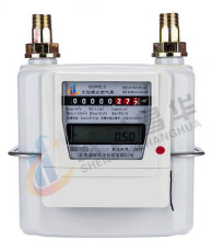 供应G4.0型NB-IoT物联网IC卡家用膜式燃气表