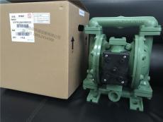 馬拉松氣動隔膜泵M1FB3P2PPUS000耐酸堿隔膜