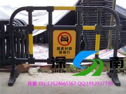 施工围栏建筑工地防护栏铁马护栏厂家直销