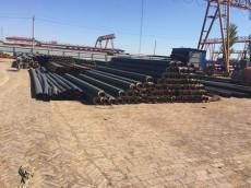 蒸汽管道地埋钢套钢管生产过程