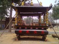 哪里生产大型铜铁香炉黑龙江省伊春市西林