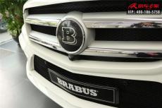 供应巴博斯50GR城市越野车基于奔驰GL越野车