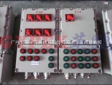 上海双电源防爆配电箱