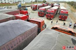深圳到江西抚州鄱阳县长途货车咨询