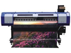 淄博迪卡写真机压电写真机山东广告设备厂
