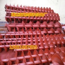 螺旋顶管机新疆专用螺旋顶管机设备厂家直销