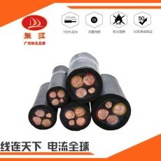 YC橡膠電纜重型通用橡套電纜