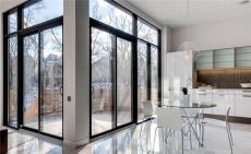 北京断桥铝门窗更换幕墙安装门窗生产厂家