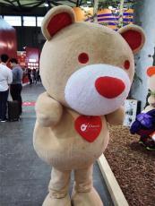 2018年上海玩具展會W5館塑膠玩具W2智能玩具