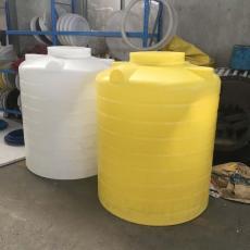 苏州3吨塑料水塔
