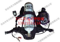 2013新标准GA124正压式空气呼吸器