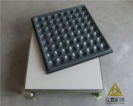 机房防静电地板价格pvc防静电地板价格