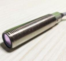 不锈钢外壳叶轮光电转速传感器