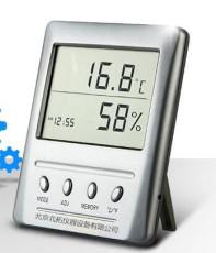 數顯BTWS精密溫濕度計