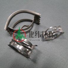 金属矩鞍环 金属填料