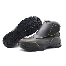 新款電焊防護勞保安全鞋0322款