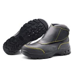 新款电焊防护劳保安全鞋0322款