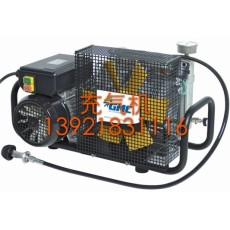 IMPA330467消防空气呼吸器充气机