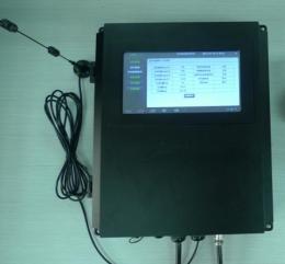 FZOIL001光散射油烟在线监测仪