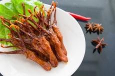 杭州寻鸭翁食品有限公司介绍