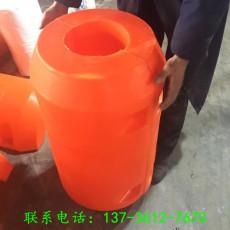 开发管径160塑料浮筒柏泰厂家