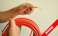 上海耐克森发热电缆地暖每平米安装价格