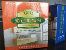 广西南宁市皖江外墙彩色填缝剂