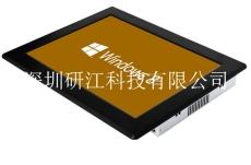 15寸四核工業平板電腦嵌入式系統激光打標觸
