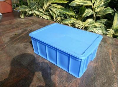 珠海乔丰塑胶周转箱珠海塑胶桶