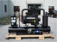 北京及天津制冷设备回收公司冷库机组库板