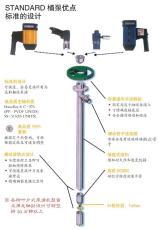 斯坦德插桶泵SP280P2V斯坦德手提泵