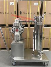 ARO英格索蘭氣動隔膜泵6662A3344C酸堿輸送