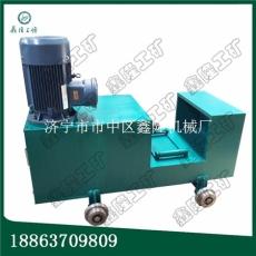 YJZ-1500液压校直机防爆电机井下能用