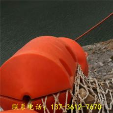圆柱体球体河道塑料浮筒厂家
