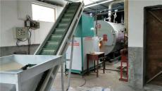 鍋爐改造生物質顆粒燃燒機燃燒器圖片