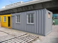 哈爾濱出租出售彩鋼房集裝箱