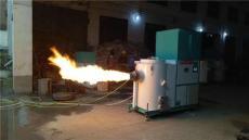 生物质颗粒燃烧机的工作原理及使用方法