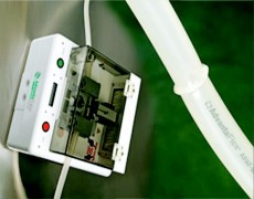 AdvantaFlex无菌接管机