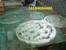 胶板PVC板水切割