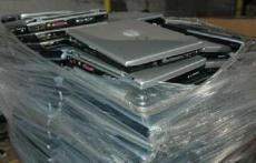 上海闵行电脑回收厂家 主营旧电脑产品回收