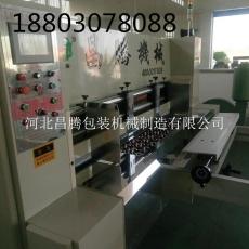我公司專業生產QGPJ2412型單龍門自動碰線