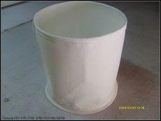 供應20折過濾袋吸塵器塵隔布袋