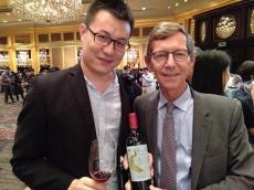 CAC孔雀酒仙浅谈红酒销售的基本方法