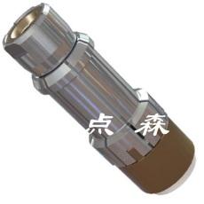 德国OTT-JAKOB主轴拉爪HSK-A100拉刀夹爪OTT拉爪